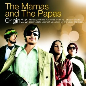 Originals-The Mamas & The Papas