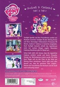 (18)DVD z.TV-Serie-Hochzeit In Canterlot