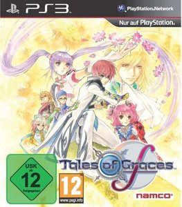 Tales of Graces F Relaunch