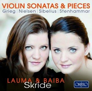 Violinsonaten & Stücke