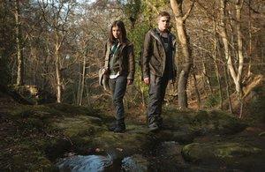 Wolfblood-Verwandlung bei Vollmond-Staffel 1-