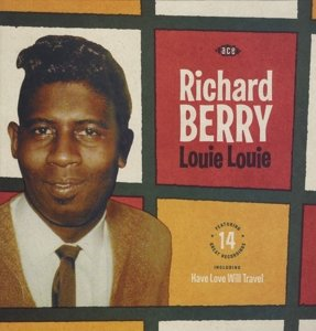 Louie Louie (180 Gr.Black Vinyl)