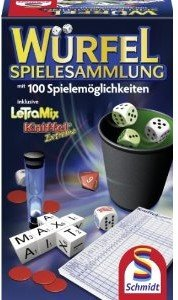 Würfel-Spielesammlung