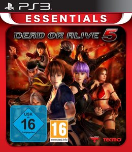 Dead or Alive 5 Essential (PlayStation PS3)