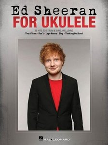 Ed Sheeran for Ukulele