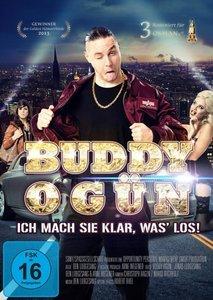 Buddy Ogün - Ich mach Sie klar, Was los!
