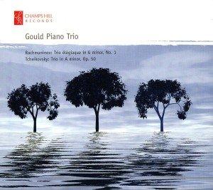 Klaviertrio op.50/Trio Elegiaque