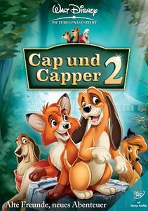 Cap und Capper 2