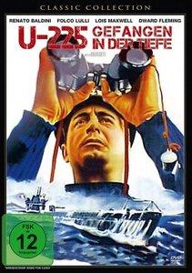 U225 - Gefangen in der Tiefe