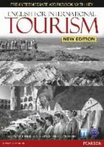 English for International Tourism New Edition Pre-intermediate W