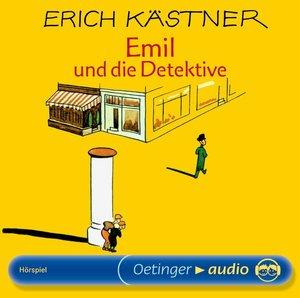 Emil Und Die Detektive (Hörspi