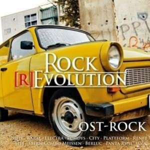 Rock rEvolution, Vol. 5