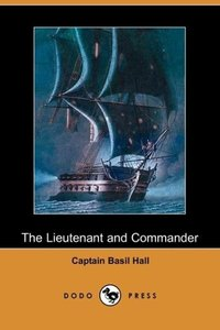 The Lieutenant and Commander