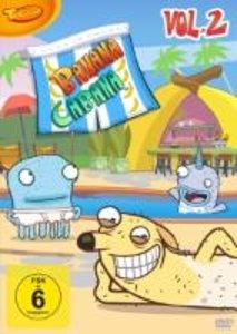 Banana Cabana Vol.2 (Folge 8-14)