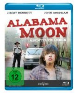 Alabama Moon (Blu-ray)