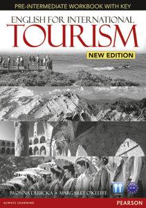 English for International Tourism New Edition Pre-intermediate W