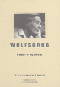 Wolfsgrub-Portrait Of My Mother