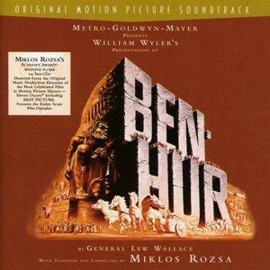 Ben Hur/OST