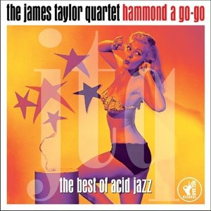 Hammond A Go-Go