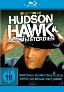 Hudson Hawk - Der Meisterdieb