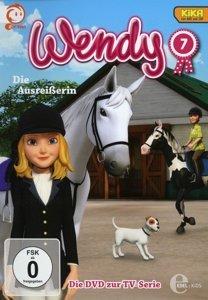 (7)DVD z.TV-Serie-Die Ausreißerin