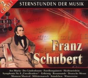 Sternstunden der Musik: Schubert