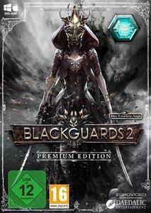 Blackguards 2 - Premium Edition