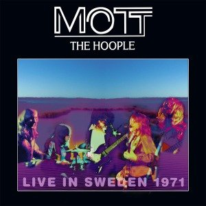 Live In Sweden 1971