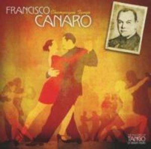 Francisco Canaro-Champagne T.