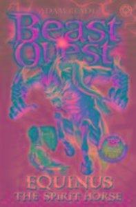 Equinus the Spirit Horse