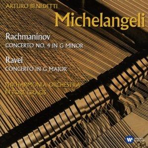 Klavierkonzert In G/Klavierkonzert 4