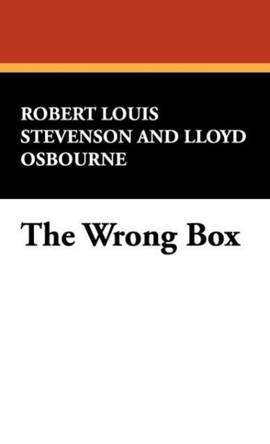 The Wrong Box - zum Schließen ins Bild klicken