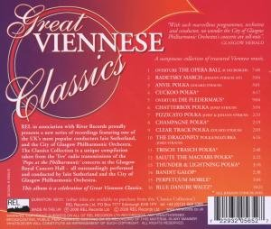 Great Viennese Classics