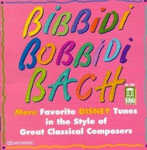Disney-Songs Im Stil Klassischer Komponisten
