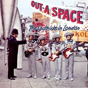 Out-A-Space
