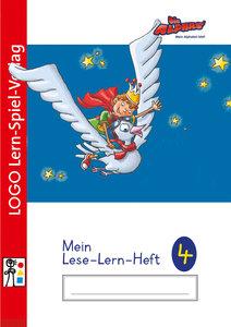 Die Alphas - Mit allen Sinnen Lesen lernen für alle Kinder von 4