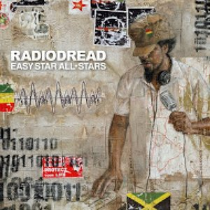 Radiodread (Colored Vinyl)