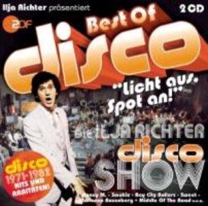 Die Ilja Richter Disco Show
