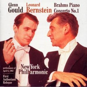 Brahms:Concerto for Piano and Orchestra No.1 in NY