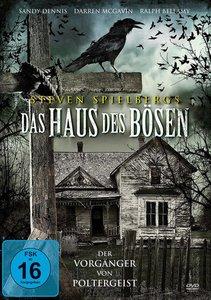 Steven Spielbergs - Das Haus des Bösen. Limited Edition