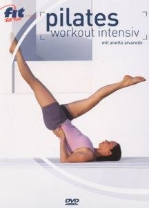 Pilates Workout mit Anette Alvaredo: Intensiv