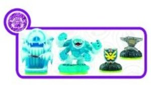 Skylanders - Spyros Adventure - Empire of Ice