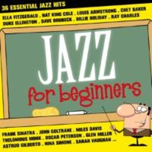 Jazz For Beginners