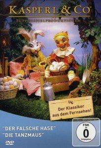 Folgen 3 & 4 Der Falsche Hase/Die Tanzmaus
