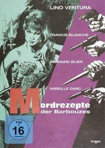 Mordrezepte der Barbouzes