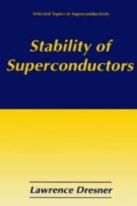 Stability of Superconductors