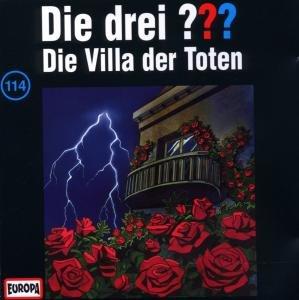 114/Die Villa der Toten