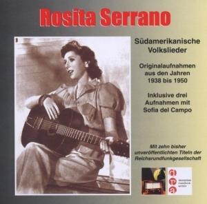 Südamerikanische Volkslieder