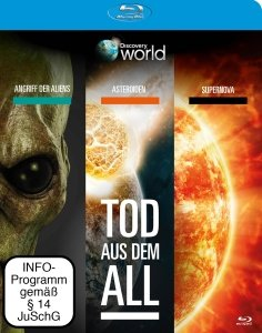 Tod aus dem All-BluRay