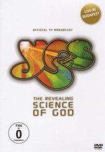 The Revealing Sciene Of God